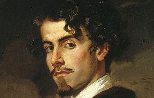 Gustavo Adolfo Becquer | Soria la ciudad de los poetas
