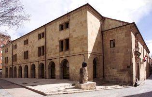 Instituto Antonio Machado   Soria