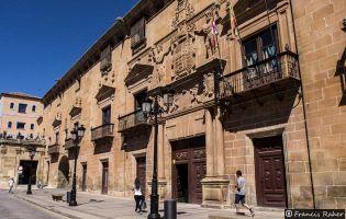 Palacio de los Condes de Gomara | Soria