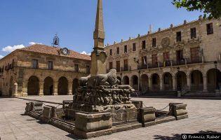 Plaza Mayor de Soria - Ayuntamiento