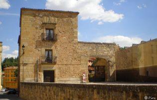Torre de Doña Urraca   Soria
