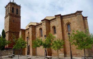 Concatedral de San Pedro   Soria