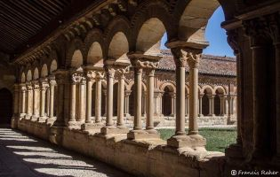Claustro Concatedral de San Pedro | Soria
