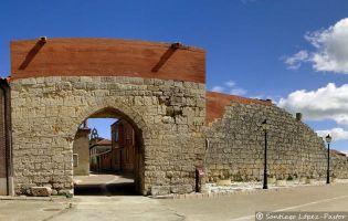 Monumentos y lugares de interés - Támara de Campos