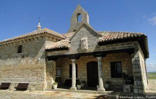 Antiguo Hospital de peregrinos - Támara de Campos