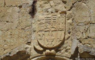 Escudo Monasterio Benedictino de San Miguel