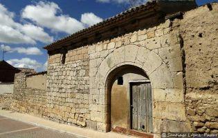 Qué visitar en Támara de Campos - Palencia