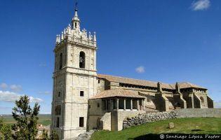 Iglesia de San Hipólito el Real - Támara de Campos