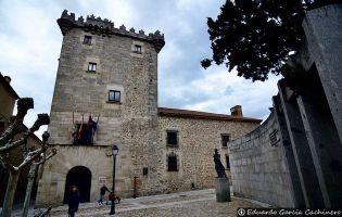 Palacio de los Mújica - Ávila