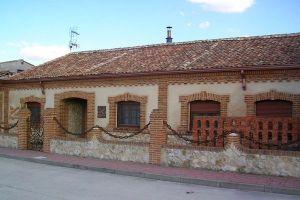 Casas rurales en Navas de Oro - Segovia