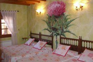 Casa rural gran capacidad - Segovia