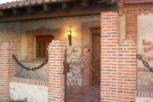 Casa rural La Morada - Navas de Oro