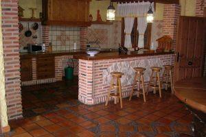 Casa rurales Tierra de pinares - Segovia