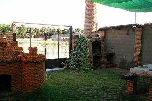 Exterior - La Caseta del Peguero