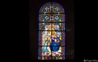 Nuestra Señora de los Milagros - Ágreda