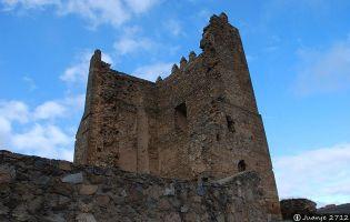Torreón de La Muela - Ágreda