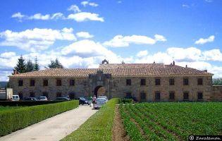 Monasterio de Santa Clara - Aguilar de Campoo