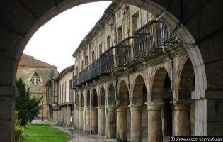 Palacio de los Manrique - Aguilar de Campoo