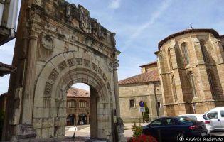 Palacio de los Marqueses de Villatorre - Aguilar de Campoo