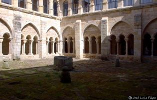 Monasterio de Santa María la Real - Aguilar de Campoo