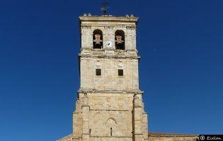 Colegiata de San Miguel - Aguilar de Campoo