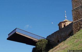 Mirador del Postigo de San Miguel