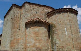 Iglesia de la Virgen del Campanario
