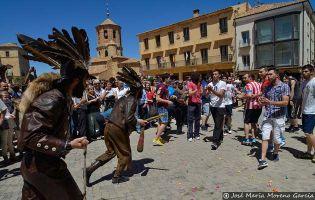San Pascual Bailón y El Zarrón