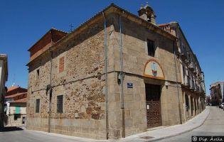 Ermita de San Pedro - El Barco de Ávila