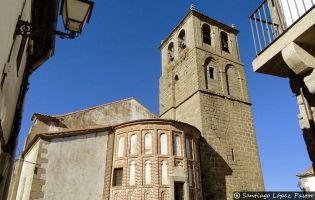 Iglesia de Santa María la Mayor - Béjar