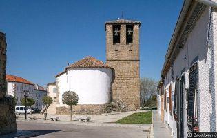 Iglesia de Santiago - Béjar