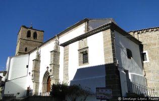 Iglesia de San Juan Bautista - Béjar