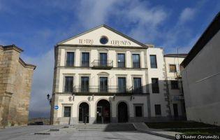 Teatro Cervantes - Béjar