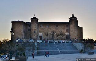 Palacio Ducal - Béjar