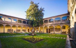 Convento de San Francisco - Béjar
