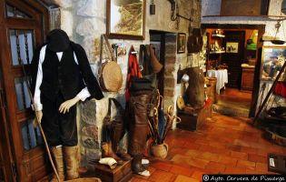 Museo Etnográfico de Piedad Isla