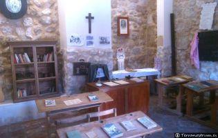 Museo 'Escuela del Ayer'