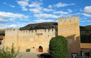 Palacio de los Zuñiga