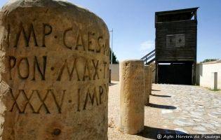 Aula Arqueológica - Herrera de Pisuerga