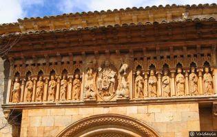 Iglesia de Moarves de Ojeda