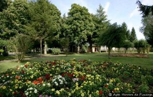El Parque - Herrera de Pisuerga
