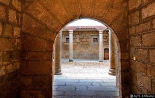 Casa consistorial - Ledesma