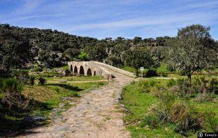 Puente Mocho - Ledesma
