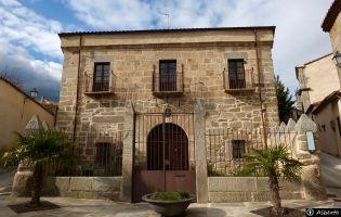 Casa de las Almenas - Ledesma
