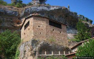 Casa Fuerte - Orbaneja del Castillo