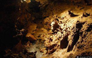 Cueva del Agua - Orbaneja del Castillo