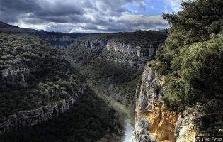 Qué ver en Pesquera de Ebro
