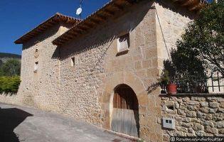 Casa solariega - Pesquera de Ebro