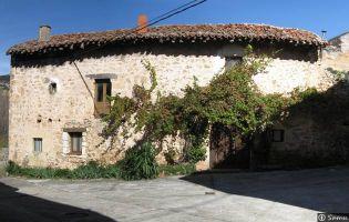 Arquitectura popular - Pesquera de Ebro