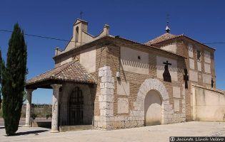 Ermita de las Angustias - Tordesillas